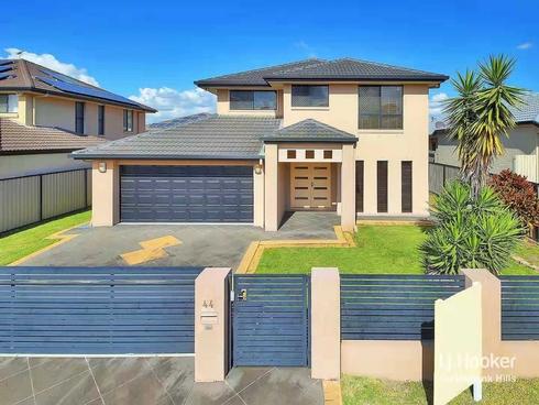 44 Caribbea Street Eight Mile Plains, QLD 4113