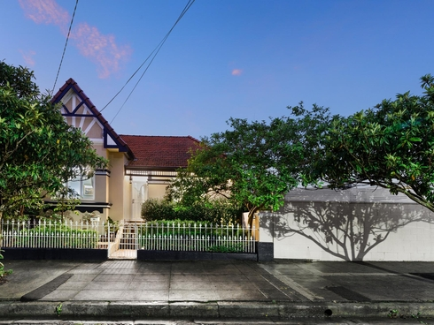 11 Scouller Street Marrickville, NSW 2204