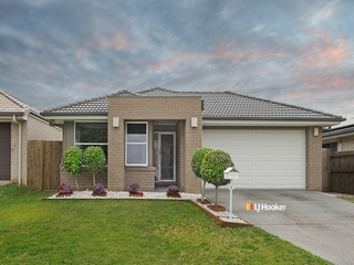 6 Chamomile Street Griffin , QLD, 4503