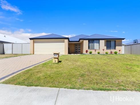 9 Star Street Australind, WA 6233