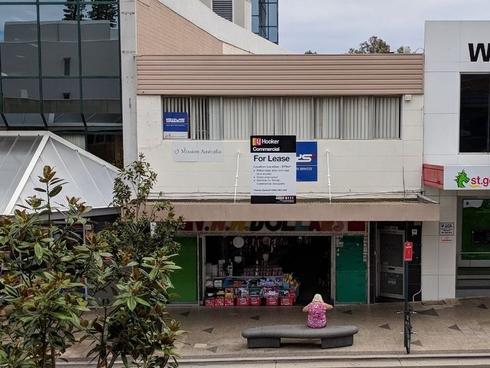 Shop 1/167-169 Queen Street Campbelltown, NSW 2560