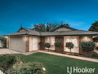 71 Strathaird Drive Narre Warren South , VIC, 3805