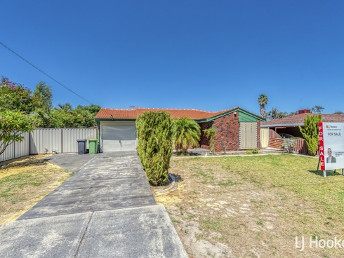 106 Wilfred Road Thornlie, WA 6108