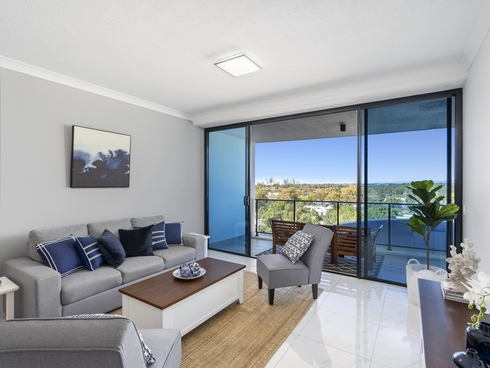 3807/5 Harbour Side Court Biggera Waters, QLD 4216