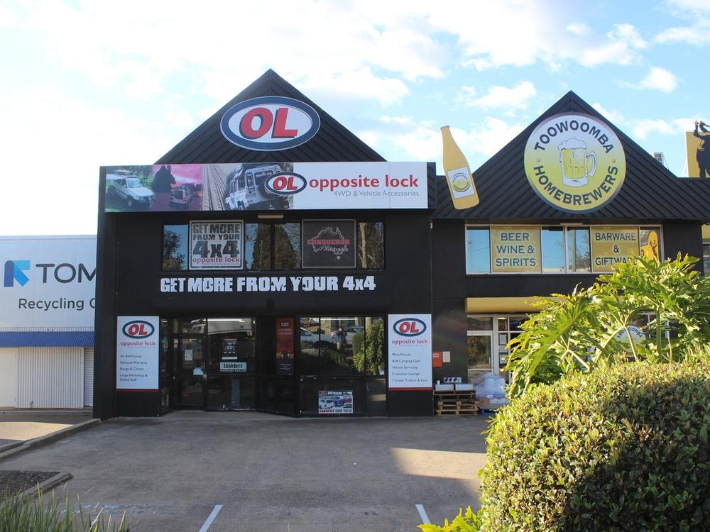 1/161 James Toowoomba City, QLD 4350