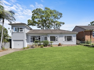 48 Rangers Retreat Road Frenchs Forest , NSW, 2086