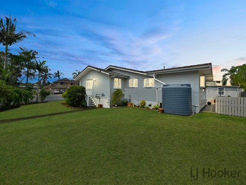 45 Backford Street Chermside West, QLD 4032