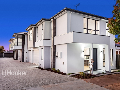 1, 2 & 3/36 Hectorville Road Hectorville, SA 5073