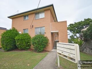 6/39 Kingsbury Street Norman Park , QLD, 4170