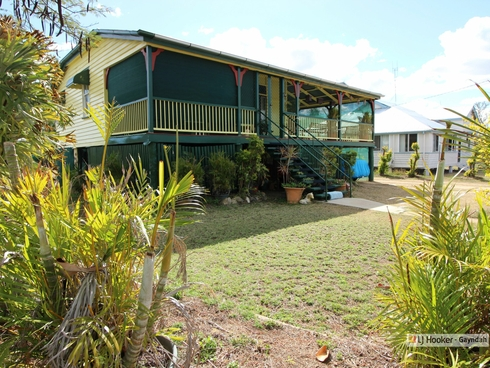 25 Bridge Street Gayndah, QLD 4625