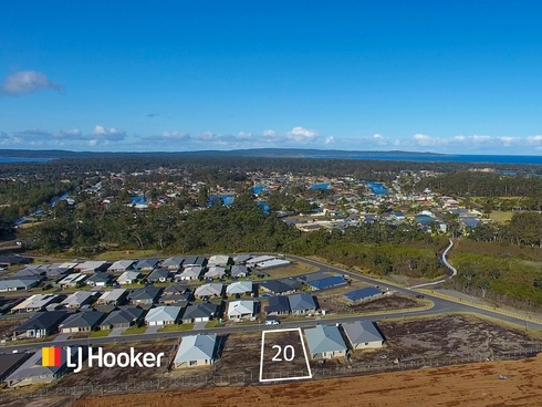 20 Hastings Parade Sussex Inlet, NSW 2540