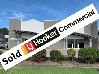 Unit 9/84-89 Industrial Drive Coffs Harbour , NSW, 2450