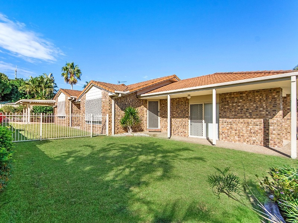 36 Gooding Drive Coombabah, QLD 4216