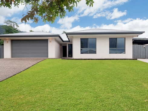 16 Lockyer Crescent Bentley Park, QLD 4869