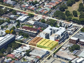 35-41 Addison Road Marrickville , NSW, 2204