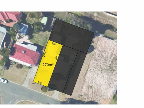 Lot 4/22 Brandon Way Lynwood, WA 6147