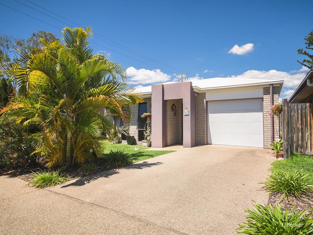 6/12-16 Elphinstone Street Berserker, QLD 4701