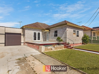 22 Chamberlain Road Guildford, NSW 2161