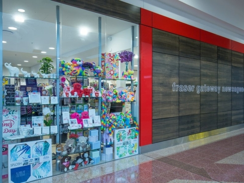 Shop 22-23/6 Central Avenue Hervey Bay, QLD 4655