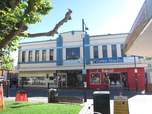 Suite 16 Level 1/22-30 Franklin Street Griffith, ACT 2603