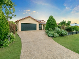 11 Jayden Court Bellmere , QLD, 4510