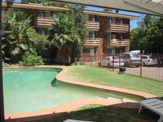 17 Railway Terrace Alice Springs , NT, 0870