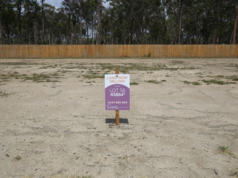 Lot 56/326 Chambers Flat Road Logan Reserve, QLD 4133