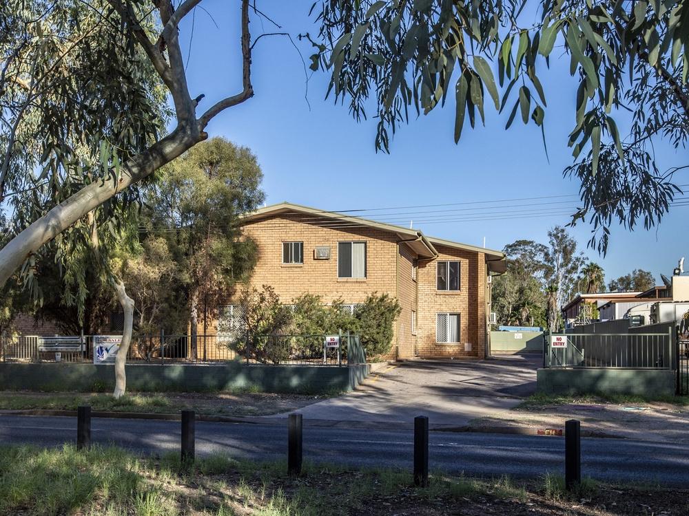 Unit 9/20 Leichhardt Terrace The Gap, NT 0870