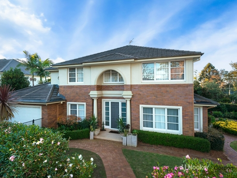12 Lincoln Road St Ives, NSW 2075