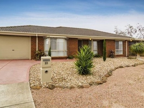 10 Elbe Close Werribee, VIC 3030