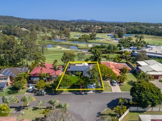 17 Morfantaine Terrace Parkwood , QLD, 4214