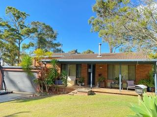 260 Diamond Beach Road Diamond Beach, NSW 2430