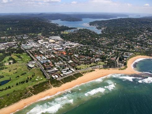 Mona Vale, NSW 2103