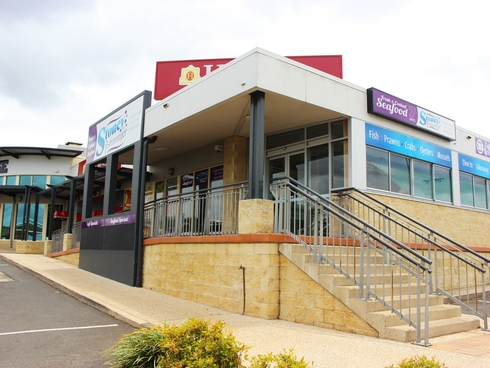 Shop 3/11 James Street East Toowoomba, QLD 4350