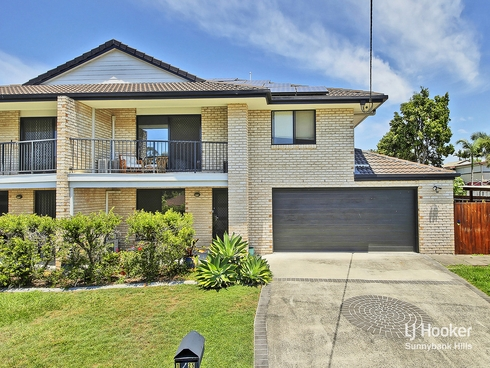 1/25 Southgate Drive Woodridge, QLD 4114