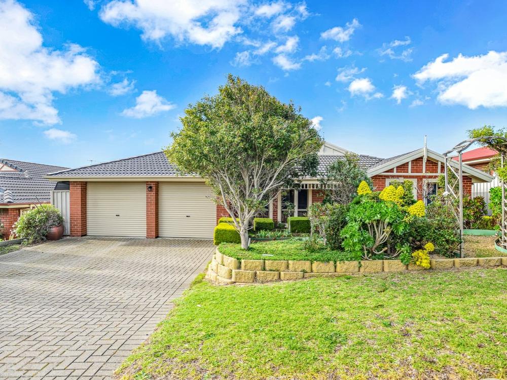 22 Missen Avenue Hayborough, SA 5211