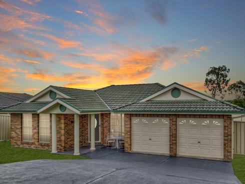 12 Carnarvon Circuit East Maitland, NSW 2323