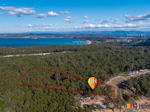 Lot 11 Sanctuary Forest Place Long Beach, NSW 2536