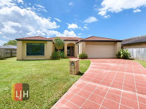 22 Ibiza Place Carseldine, QLD 4034
