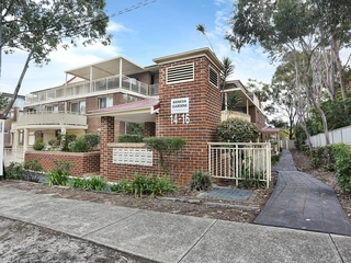 Unit 16/14-16 Weigand Ave Bankstown , NSW, 2200