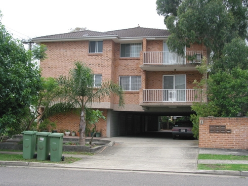 1/1 The Trongate Granville, NSW 2142