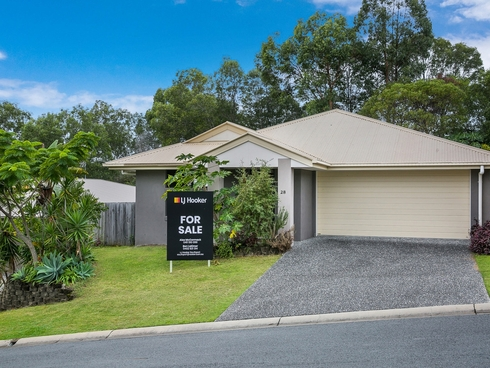 28 Rise Circuit Pacific Pines, QLD 4211
