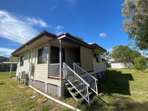 58-60 Rugby Street Mitchell, QLD 4465