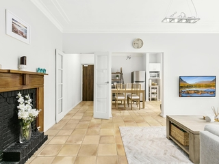 11/27 Balfour Road Rose Bay , NSW, 2029
