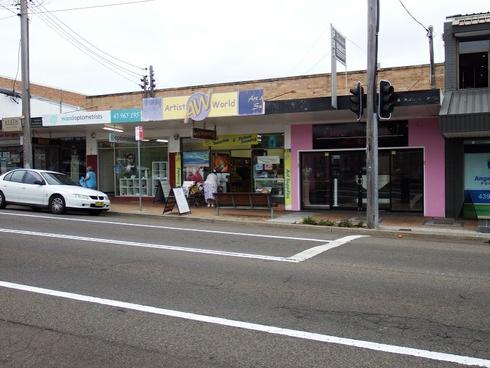 Shop A/229 Main Road Toukley, NSW 2263