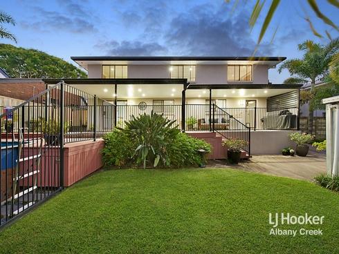 18 Beira Street Aspley, QLD 4034