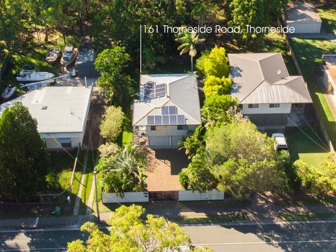 161 Thorneside Road Thorneside, QLD 4158
