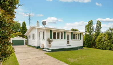 101 Coronation Road Morrinsville property image