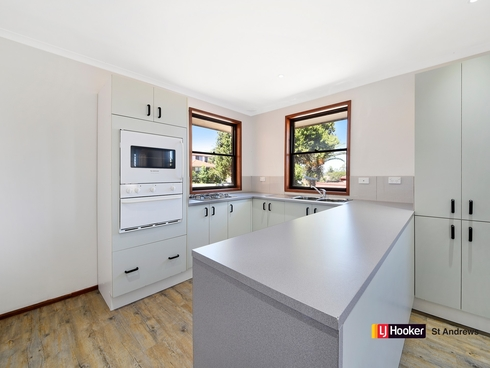 10 Duncansby Crescent St Andrews, NSW 2566