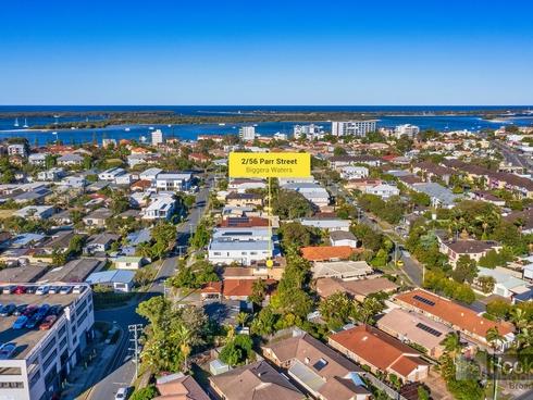 2/56 Parr Street Biggera Waters, QLD 4216